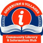 New library logo digital