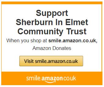 Link to Amazon Smile website